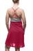 Houdini W's Rock Steady Dress Amaranth Pink